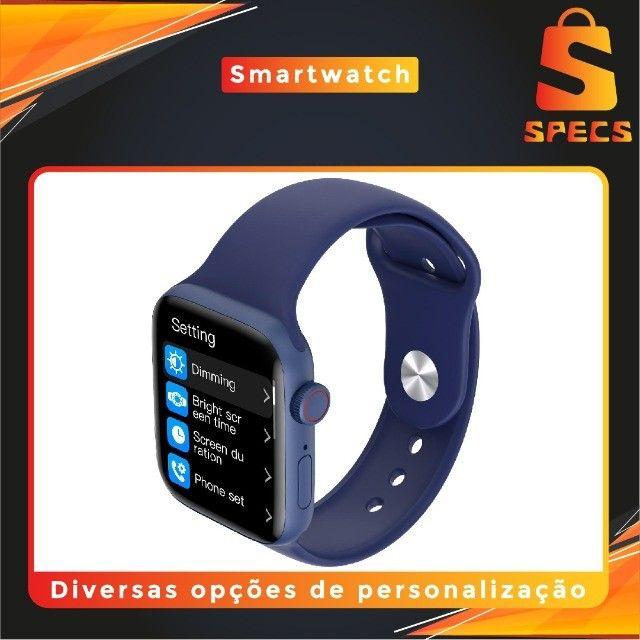 Smartwatch Iwo HW22 de 44mm - Foto 3