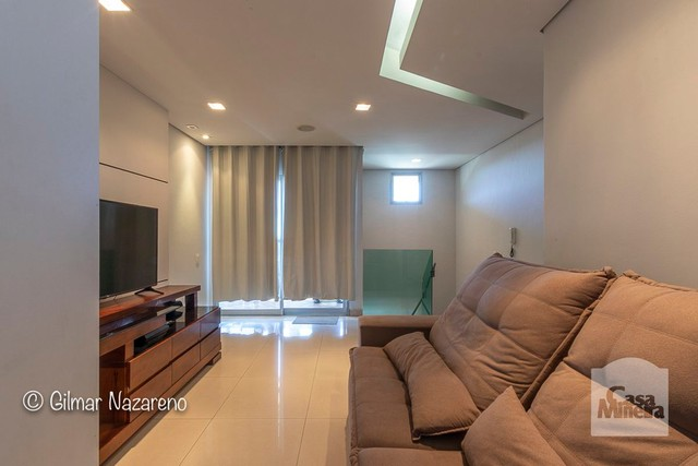 Apartamento à venda com 4 dormitórios em Alto caiçaras, Belo horizonte cod:336278 - Foto 6