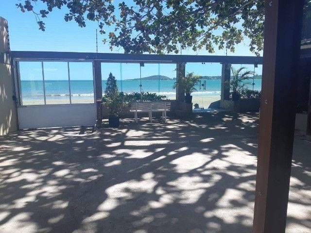 Casa de frente para o mar (areia da praia) - Foto 20
