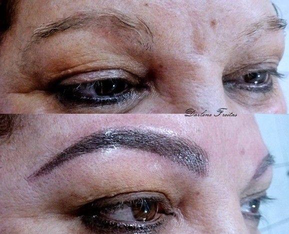Micropigmentação e Estética - Foto 2