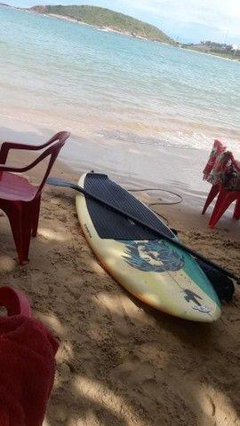 Prancha epoxi / Stand up paddle / Sup wave  - Foto 6