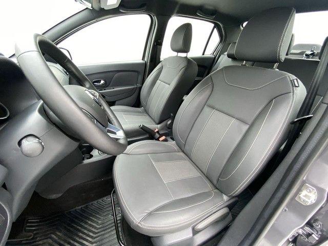 Renault LOGAN LOGAN Iconic Flex 1.6 16V 4p Aut. - Foto 15