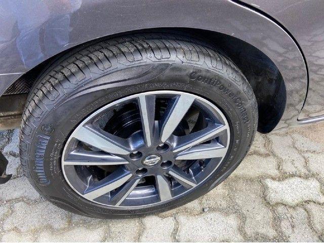 Nissan Versa 1.6 16V FLEXSTART SL 4P XTRONIC - Foto 7