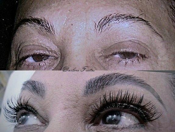 Micropigmentação e Estética - Foto 4
