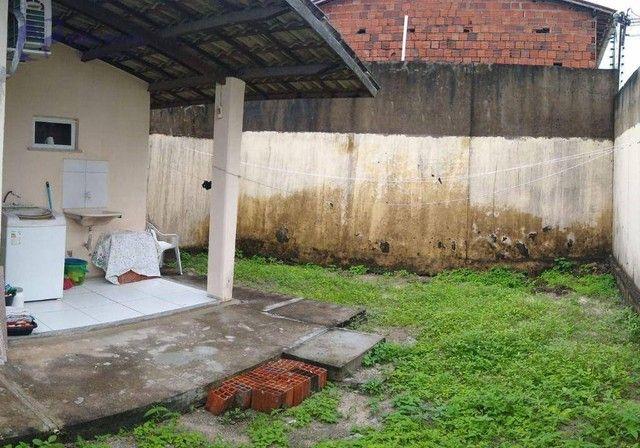 Casa com 2 dormitórios para alugar, 59 m² por R$ 1.000,00/mês - Centro - Eusébio/CE - Foto 10