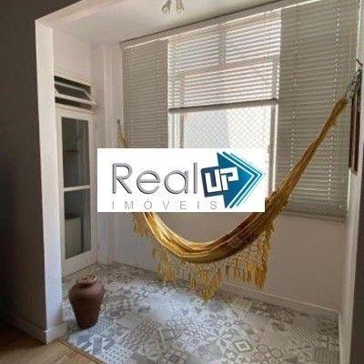 Apartamento à venda com 3 dormitórios em Botafogo, Rio de janeiro cod:28939 - Foto 4