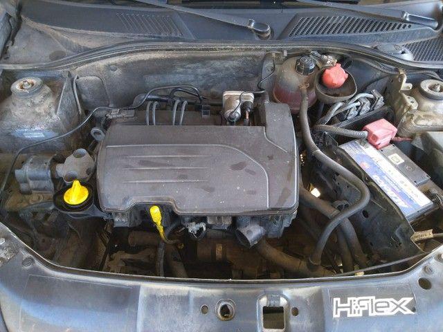 Renault Clio 1.0 16v flex - Foto 3