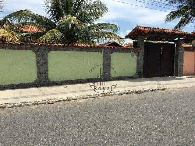 Casa com 3 dormitórios à venda, 450 m² por R$ 550.000,00 - Porto da Roça I - Saquarema/RJ