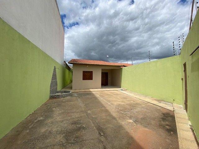 Aluga-se casa próximo à faculdade Unileão ( Leão Sampaio ). - Foto 2