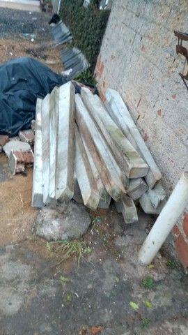 Palitos de concreto  - Foto 2