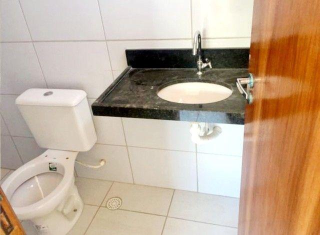 Apartamento TÉRREO em Mangabeira 8, 48m2, 2 quartos + quintal  - Foto 11