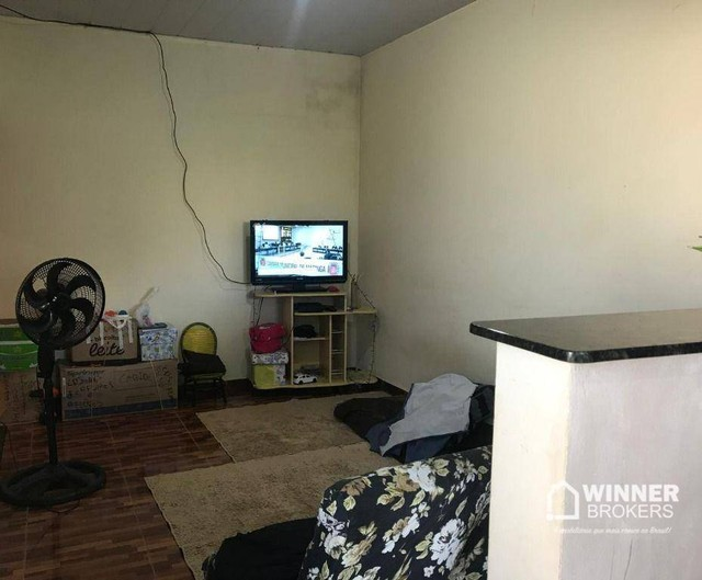 Casa com 2 dormitórios à venda, 70 m² por R$ 130.000,00 - Parque Residencial Bom Pastor -  - Foto 7