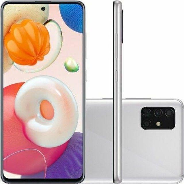 Samsung Galaxy A51  - Foto 3
