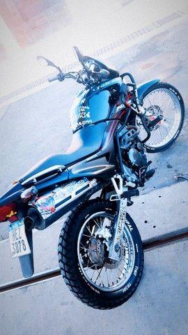 Falcon 2006 2007