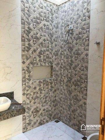 Casa com 2 dormitórios à venda, 58 m² por R$ 135.000 - Jardim Tropical - Marialva/PR - Foto 7