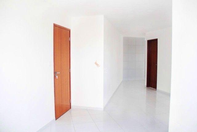Apartamento Novo pronto pra morar na Palmeira a poucos passos do centro - Foto 9
