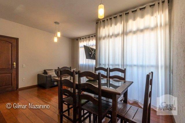 Apartamento à venda com 4 dormitórios em Alto caiçaras, Belo horizonte cod:336278 - Foto 3