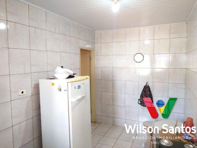 VENDA | Casa, com 2 quartos em Jardim Paraíso, Maringá - Foto 2
