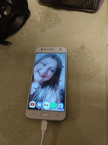Asus ZenFone 4 selfie 64gb - Foto 3