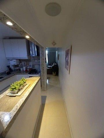 Apartamento com 3 quartos à venda no CEntro de Macaé Reformado e lindo - Foto 3