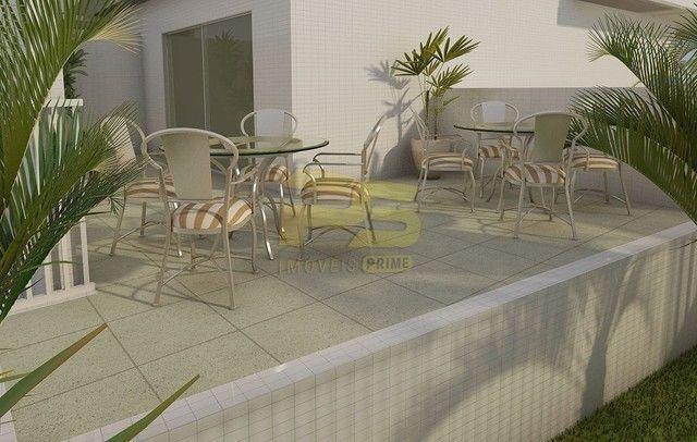 Apartamento à venda com 3 dormitórios em Cabo branco, João pessoa cod:PSP551 - Foto 5