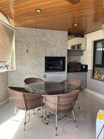 Apartamento com 4 dormitórios à venda por R$ 650.000,00 - Jardim das Américas - Cuiabá/MT