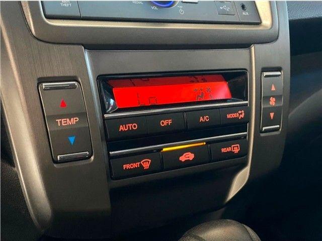 Honda City 2014 1.5 ex 16v flex 4p automático - Foto 16
