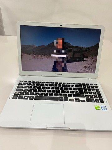 Notebook Samsung Expert X30 - Muito Novo