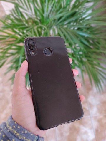 ZenFone 5 usado tela quebrada - Foto 3