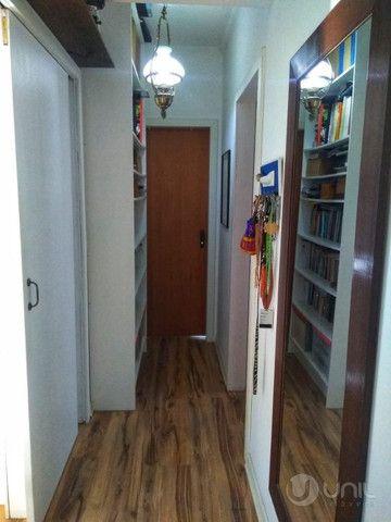 (CÓD:2250) Apartamento de 3 dormitórios - Balneário do Estreito / Fpolis - Foto 9