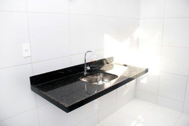 Apartamento Novo pronto pra morar na Palmeira a poucos passos do centro - Foto 15