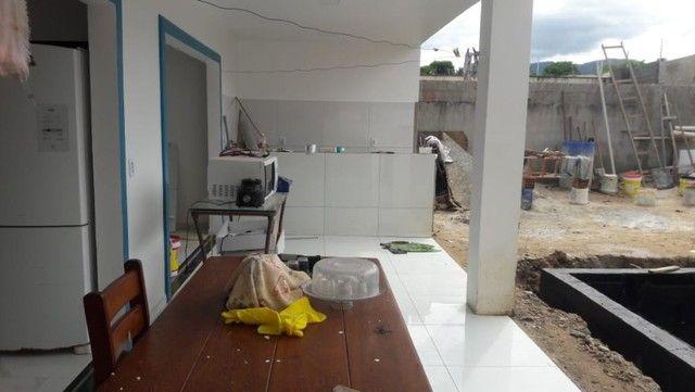 Casa Dúplex em obra com Piscina no Condomínio Jardins da Serra - Foto 11
