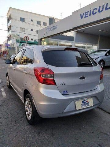 Ford ka 1.0 Hatch - Foto 4
