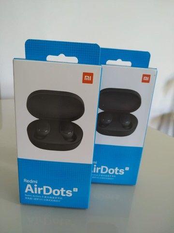 Fone de ouvido Airdots S Xiaomi Original