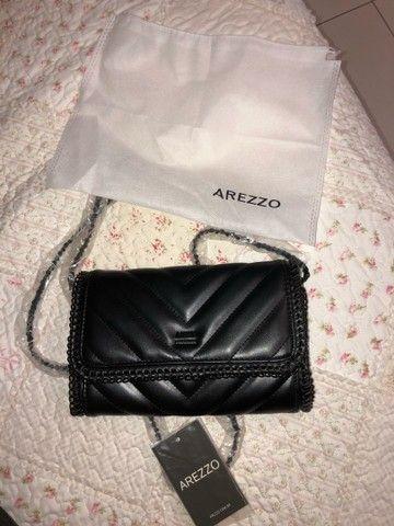 Bolsa Arezzo nunca usada(ainda com etiqueta) - Foto 5