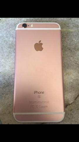 IPhone 6s Rose 32GB / anatel