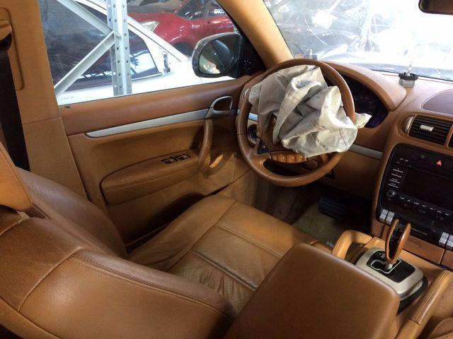 Peças usadas Porsche Cayenne V6 2009 - Foto 3