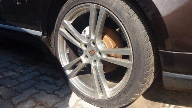 Peças usadas Porsche Cayenne V6 2009 - Foto 5