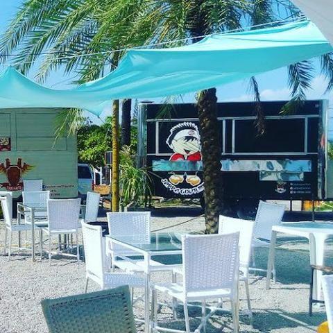 Tampas Top Food Truck