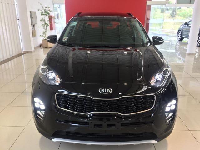 Kia Motors Sportage Ex Top 2019