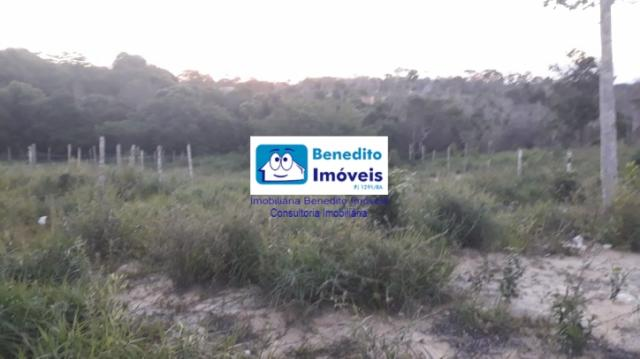 Terreno para Venda no Bairro Xamangunga - Foto 3