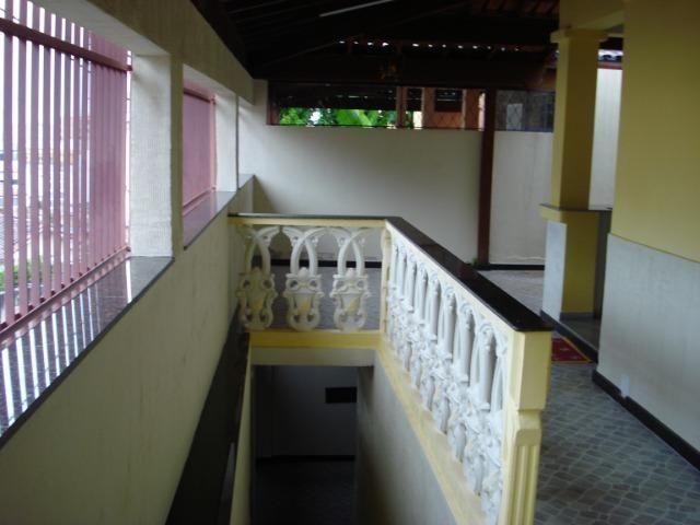 Excelente Casa 4 Quartos - Cidade Alta- R Pe Nóbrega - Foto 3