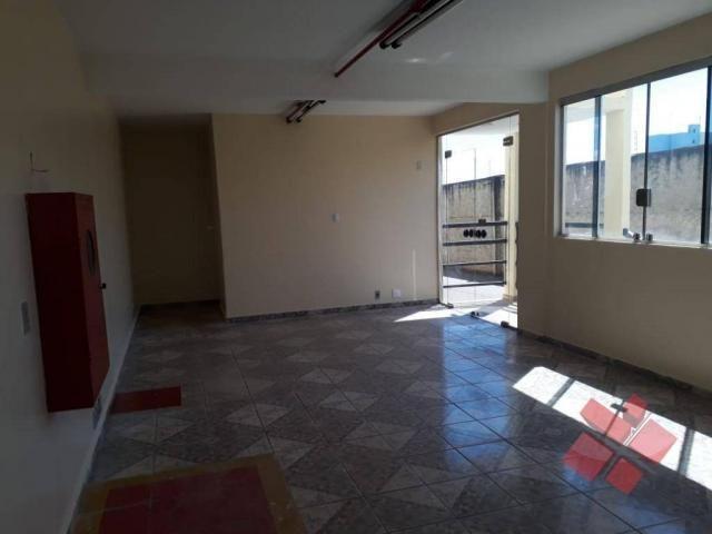 Galpão Comercial para Alugar, Área 6.400 m², Setor Santos Dumont, com , Goiânia. - Foto 13