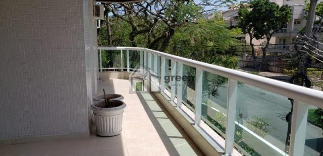 Apartamento à venda com 4 dormitórios cod:SA40563
