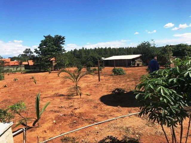 Chácara para Lazer em Aragoiânia - Mobiliada - 5.000m² - Foto 15