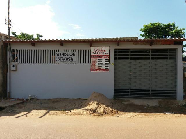 casa na principal do bairro aeroporto 50mil