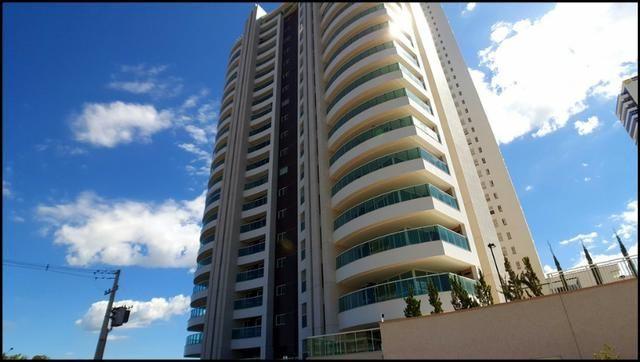 Veredas do Lago - Apartamento 3 Suítes, 200 m² na Orla 14 - Foto 10