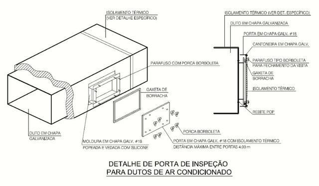Projetos de Ar Condicionado - PMOC - Foto 4