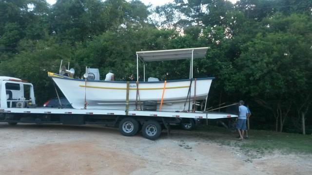 Ocker Fibras (Barcos em fibra) - Foto 2