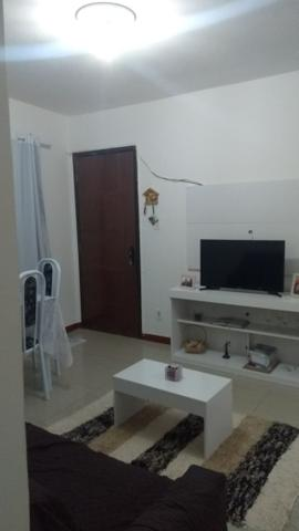 Divido apartamento CABULA VI